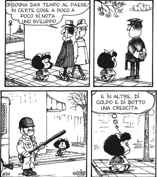 Mafalda QUINO 3