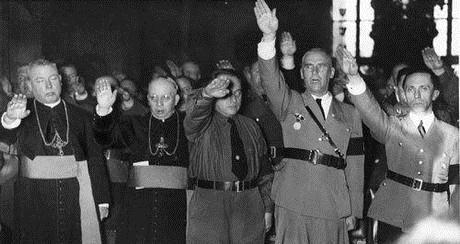 nazi-and-catholics