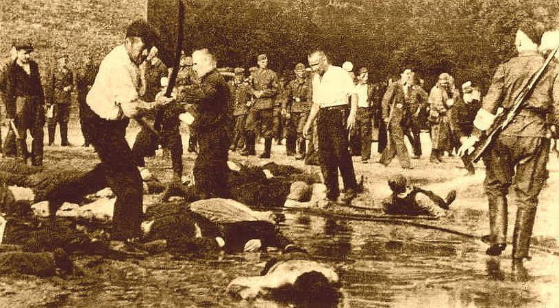 pogrom_a_Kaunas_Einsatzgruppe_A_25-29-6-41