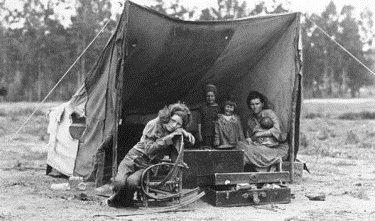Vittime-della-crisi-economica-del-1929