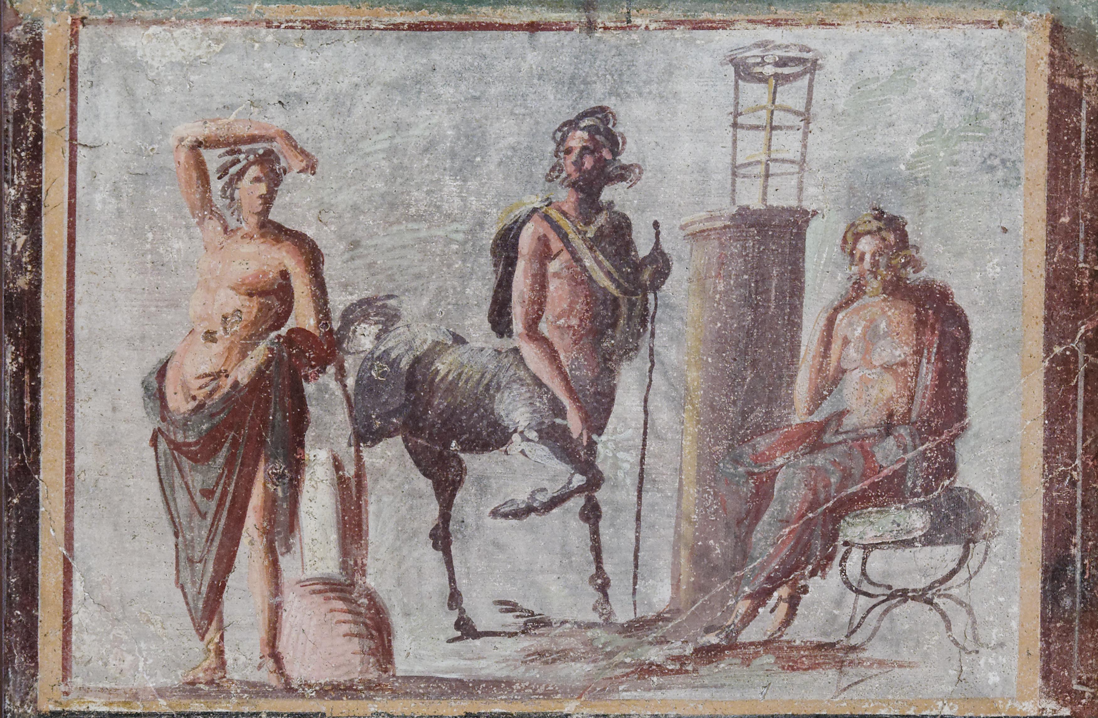 Apollo_Chiron_Asclepios_MAN_Napoli_Inv8846