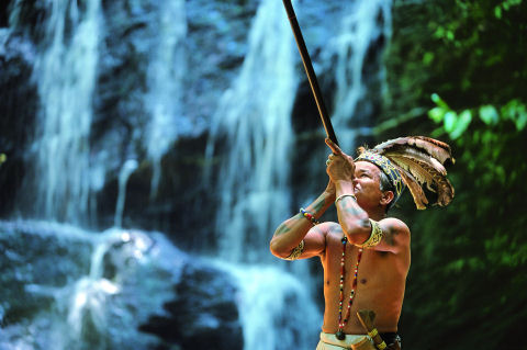 indios-amazonia
