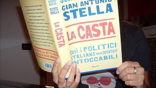 la_casta