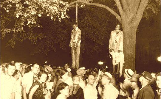 lynching-o