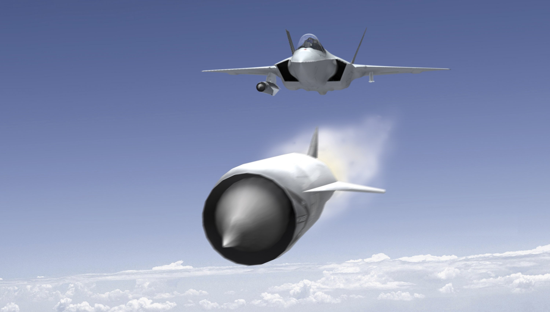 F35C_Launch