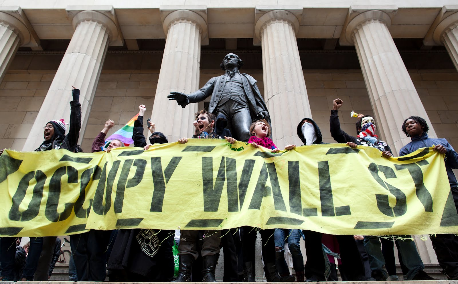 Occupy Wall Street_3