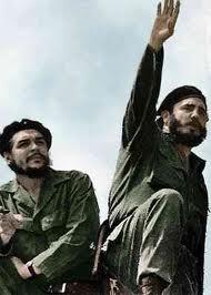 Fidel-Che 1