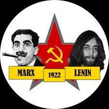 Marx-Lennon