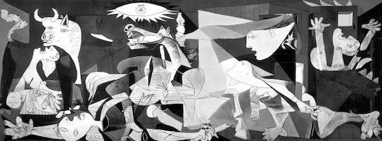 Picasso_Guernica_2