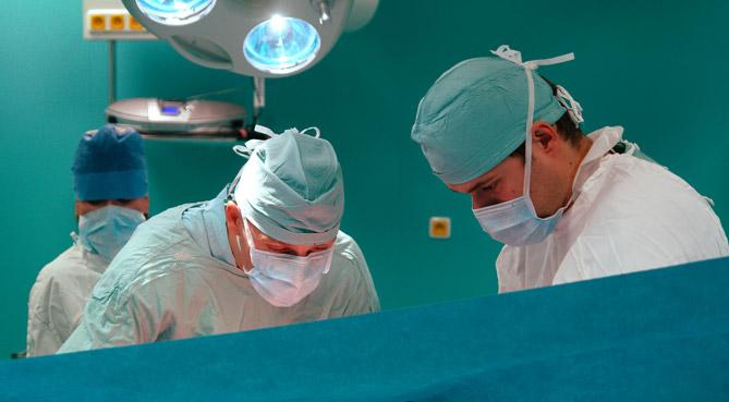 chirurghia