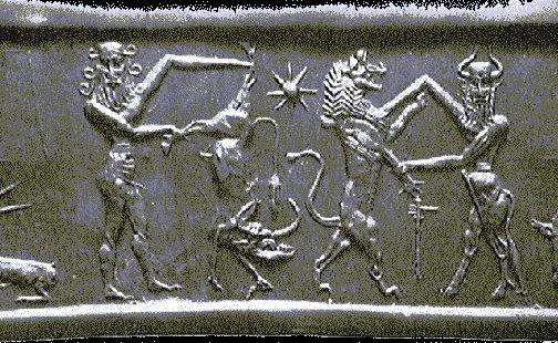 Gilgamesh K