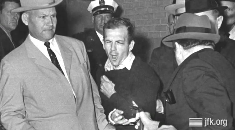 Jack-Ruby-Kills-Lee-Harvey-Oswald-11-24-63