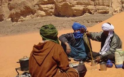 Libia_Tuareg