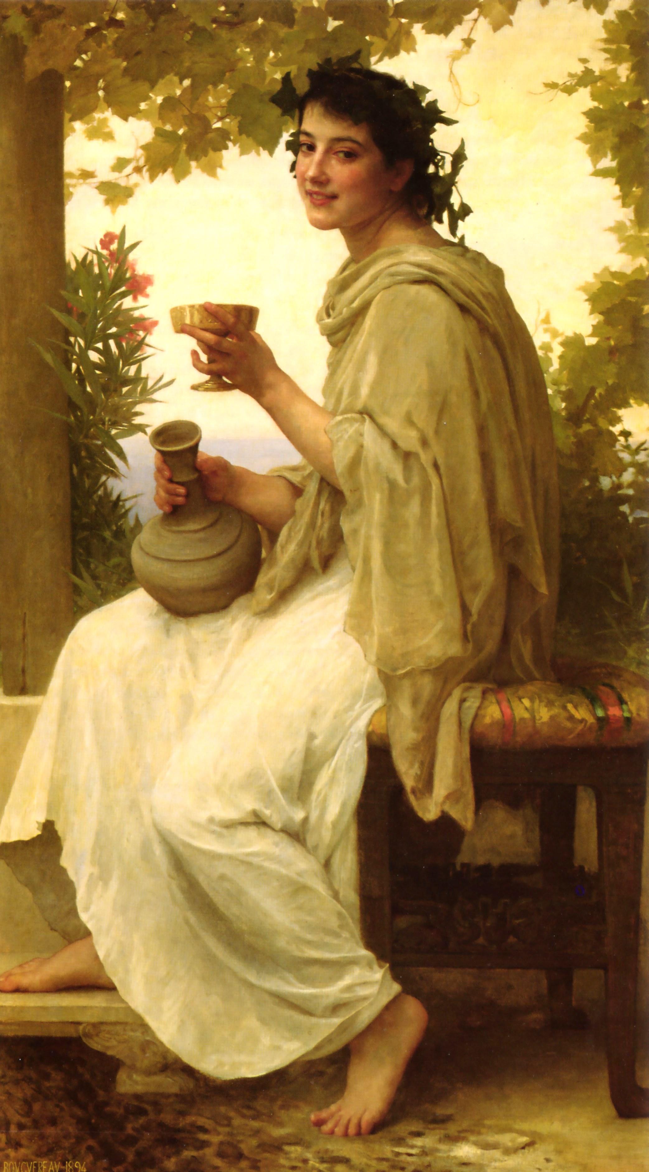 bacchante-1894
