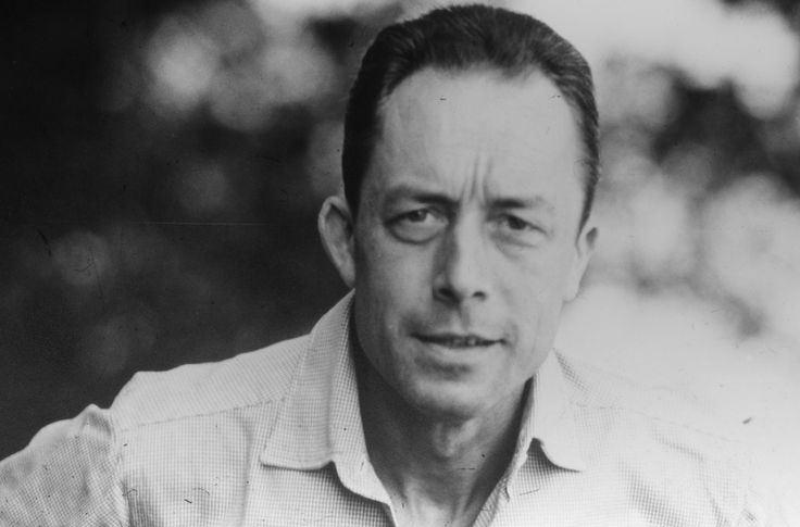 Camus algerien