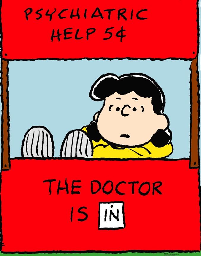Lucy Psychiatric Help