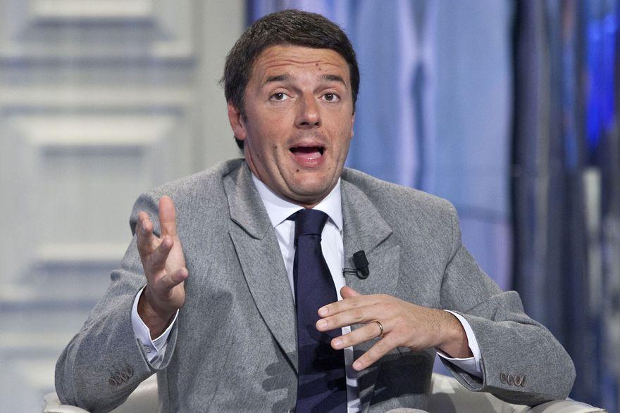 Letta e Renzi, patto sul tandem