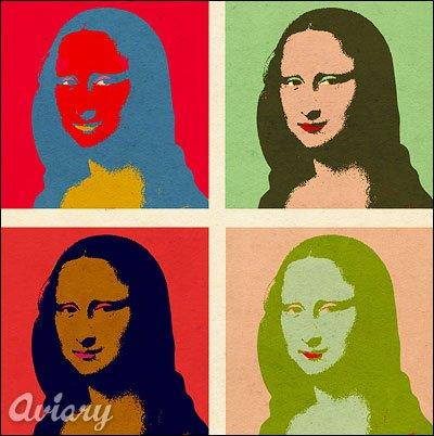 Monna_Lisa_Andy_Warhol
