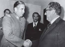 k e Pinochet