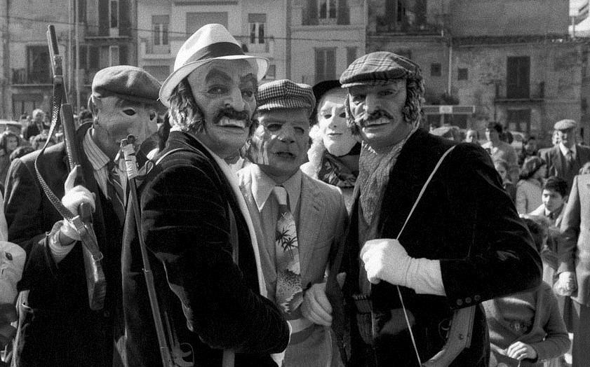 Corleone 1985. Carnival.