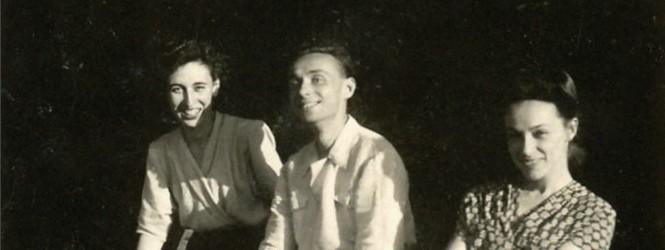 1 Primo Levi