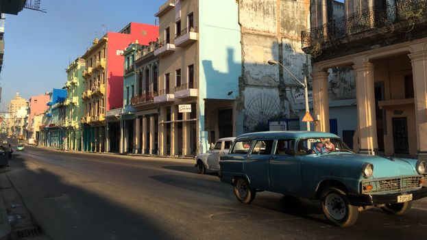Calle Reina Hababa