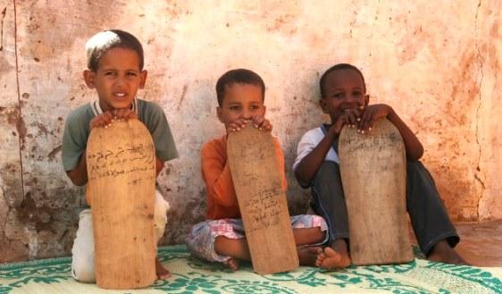 1 mauritania