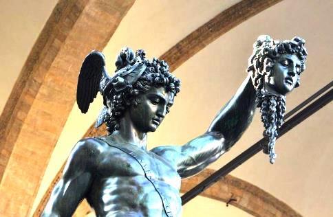Gatto NineNineNine avventura a Firenze Toscana Italy