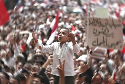 1 Arab Press
