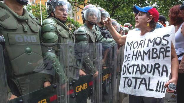 13 Maduro