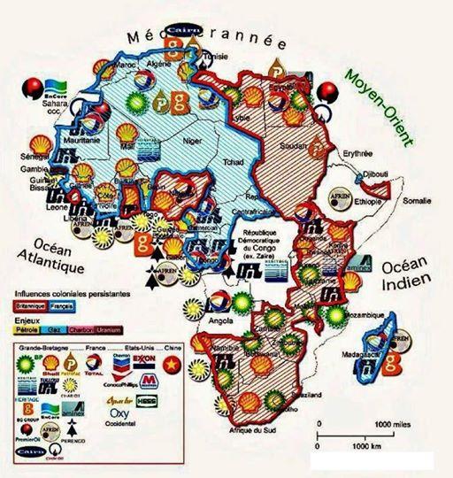 1 risorse africa